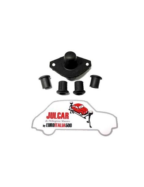 Kit supporto motore Fiat 500 N/D/F/L
