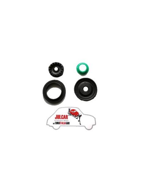 Kit gommini supporto motore Fiat 500 R/126