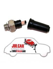 Kit bulbo pressione olio con cuffia Fiat 500