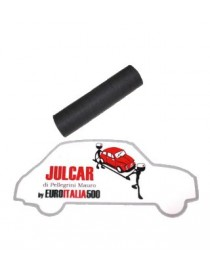 Tubo carta e alluminio esterno aria riscaldamento abitacolo Fiat 500