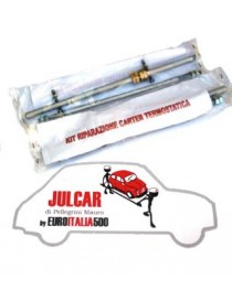 Kit revisione scatola termostatica Fiat 500