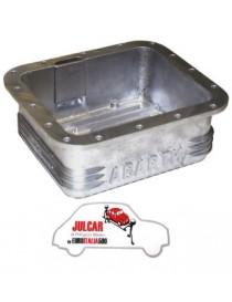 Coppa olio motore alluminio Abarth da 3.5 L Fiat 500