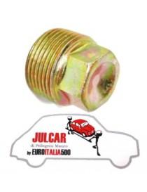 Tappo coppa olio motore Fiat 500