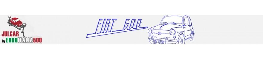 RICAMBI FIAT 600