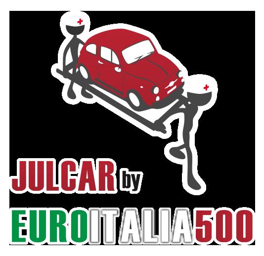 Julcar 500 S.r.l. - ricambi fiat 500