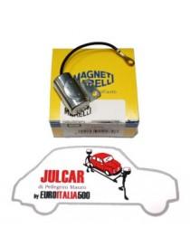 Condensatore Magneti Marelli Fiat 500/600/126