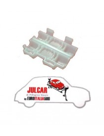 Copri giunzione filo fanale targa Fiat 500
