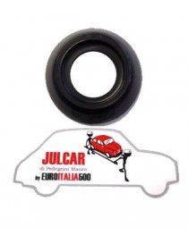 Rosone nero maniglia alzavetro Fiat 500