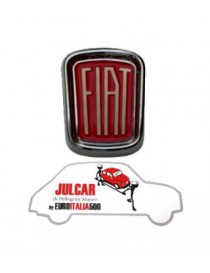 Fregio anteriore Fiat 500 L in metallo