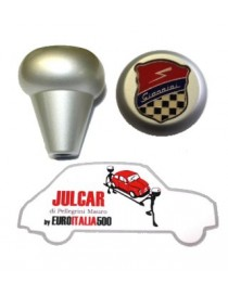Pomello marce Giannini Fiat 500