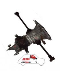 Cambio usato completo da revisionare Fiat 500 R/126