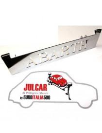 Alzacofano Abarth Fiat 500
