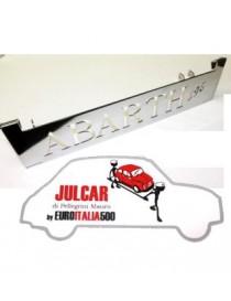 Alzacofano Abarth 695 Fiat 500