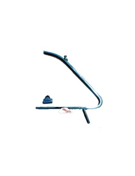 Telaio deflettore destro Fiat 500 D/F/L/R/Giard