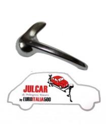 Maniglia deflettore destro Fiat 500