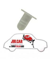 Cappuccio sottovite deflettore Fiat 500