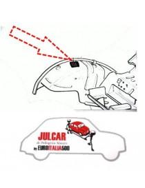 Protezione cric Fiat 500