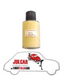 """Vernice ritocco carrozzeria cod. 276 """" Giallo Tahiti """" da 30 ml Fiat 500"""