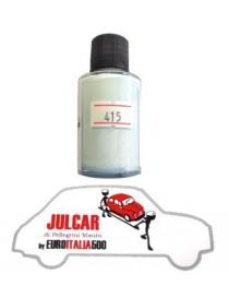 """Vernice ritocco carrozzeria cod. 415 """" Azzurro Chiaro """" da 30 ml Fiat 500"""