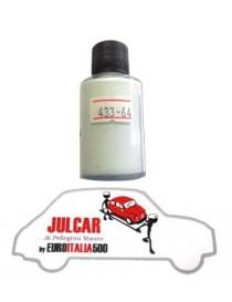 """Vernice ritocco carrozzeria cod. 433 """" Azzurro Acquamarina """" da 30 ml Fiat 500"""