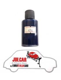 "Vernice ritocco carrozzeria cod. 456 "" Blu Scuro "" da 30 ml Fiat 500"