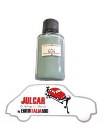 """Vernice ritocco carrozzeria cod. 604 """" Grigio Garda """" da 30 ml Fiat 500"""