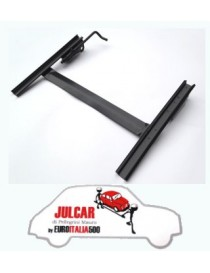 """Kit riparazione """"H"""" per guide sedile anteriore Fiat 500"""