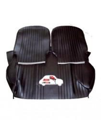 Kit fodere nere Alta Qualità Fiat 500 L