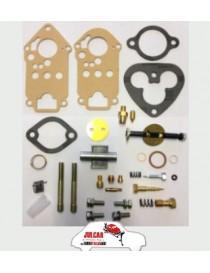 Kit revisione completo carburatore Weber 26 IMB Fiat 500 D/F/L