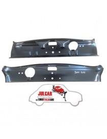Pannello interno cruscotto Fiat 500 N / D / Giard