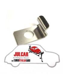 Gancio fissaggio cinghia capote Fiat 500 N/D