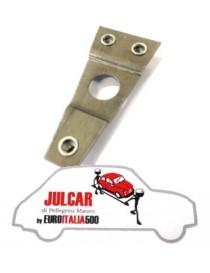 Piastra interna fissaggio scontro porta Fiat 500