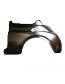 Parafango posteriore Fiat 500 F/L/R sinistro