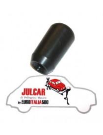 Pomello asta sicura porta Fiat 500 N/D/Giard