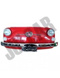 Appendiabiti Fiat 500