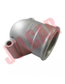 Collettore superiore carburatore 26 IMB in alluminio Fiat 500 F/L
