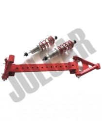 Kit pendolino mod. fisso sospensione anteriore Fiat 500/126