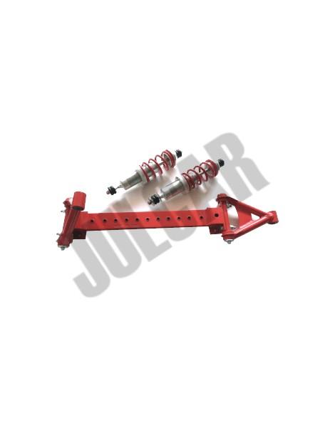 Kit pendolino mod. fisso sospensione anteriore Fiat 500