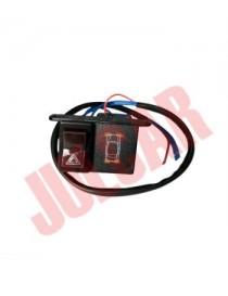 Kit pulsante luci frecce di emergenza Fiat 500