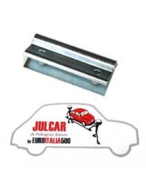 Cerniera pantina parasole in metallo Fiat 500/600/126