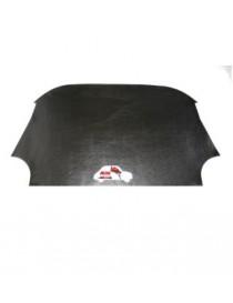 Rivestimento insonorizzante schienale posteriore Fiat 500 F/L/R
