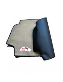 Rivestimento insonorizzante schienale posteriore Fiat 500 D