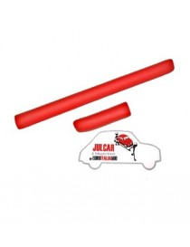 Paraginocchia rosso Fiat 500 F/L/R/Giard