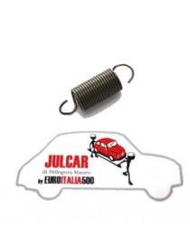 Molla richiamo pedale accelleratore Fiat 500 F/L