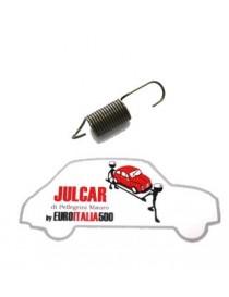 Molla richiamo pedale accelleratore Fiat 500 R/126