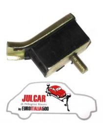 Tassello supporto cambio Fiat 500/126