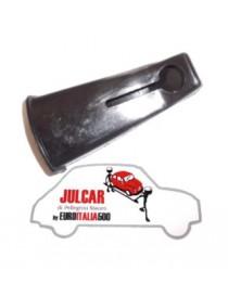 Coprifilo specchio retrovisore interno Fiat 500 L