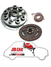 Kit frizione completo 6 cave Fiat 500 N/D