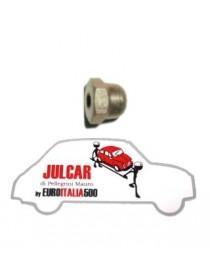 Dado registro cavo frizione Fiat 500/126