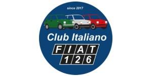 Club Italiano Fiat 126